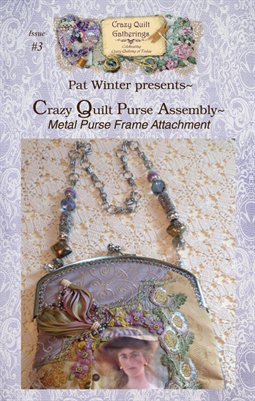Project Digest #3 Purse Frame