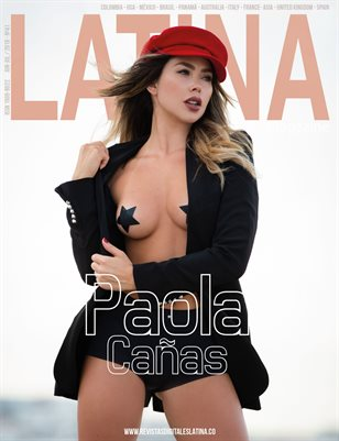 LATINA Magazine - Jun/Jul 2018 - #41
