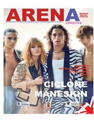 Arena Lifestyle 10 2018