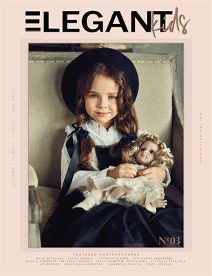 Elegant Kids #7 (May 2020)