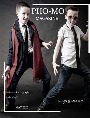 Pho-Mo Magazine May 2020