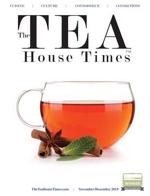 The TEA House Times NovDec 2019 Issue