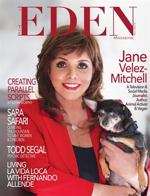 The Eden Magazine May 2019