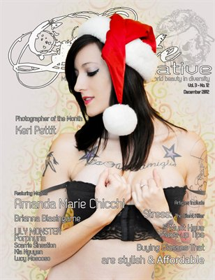 The Petite Alternative - December - 2012