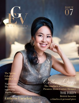 GEV Magazine Issue 7.0