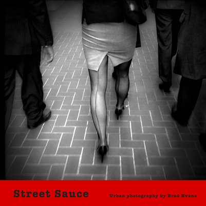 Street Sauce Photo Journal
