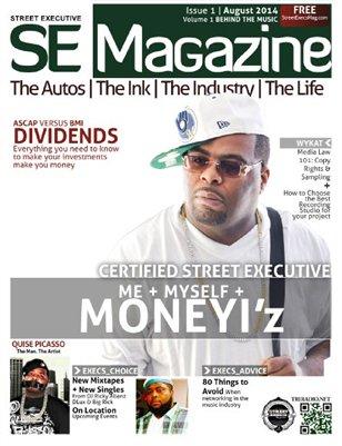 Street Execs Magazine Issue 2