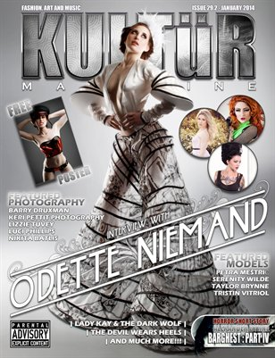 Kultur - Issue 29.2 - January 2014