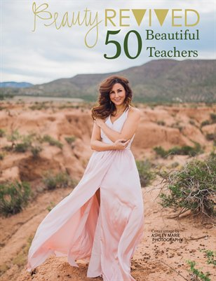 Beauty Revived 50 Beautiful Teachers