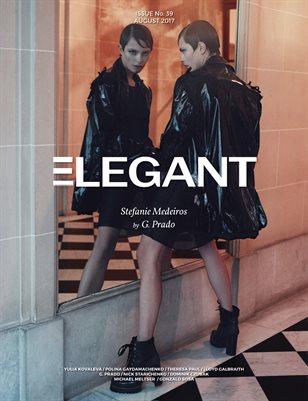Fashion #9 (August 2017)
