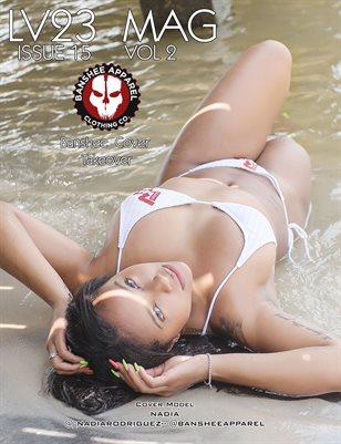 Lv23 issue 15 bikini VOL 2