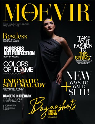 22 Moevir Magazine April Issue 2021