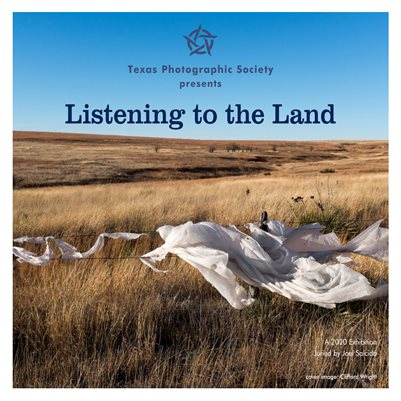 Listening to the Land 2020