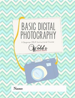 Photography Class sdlstch
