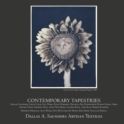 Dallas A. Saunders Artisan Textile Gallery Catalog