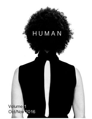 HUMAN magazine