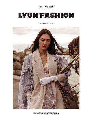 LYUN ISSUE No.9 (VOL No.6) C3