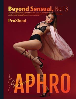 APHRO ProShoot No.13 - Vol01