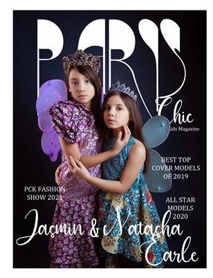 Jasmin & Natasha