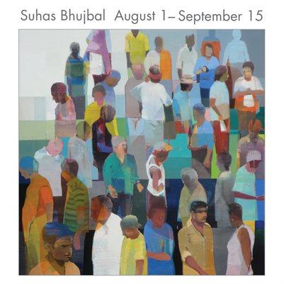 "Suhas Bhujbal ""Summer"" SGFA PB"