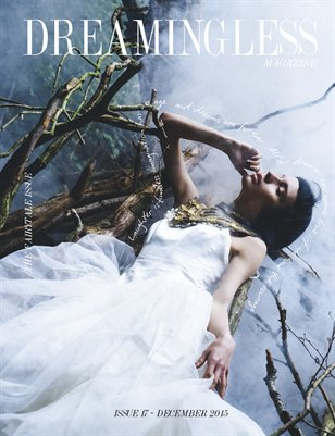 DREAMINGLESS MAGAZINE - THE FAIRYTALE ISSUE - ISSUE 17.2
