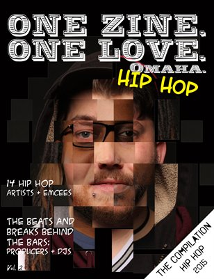 One Zine. One Love. Vol. 2