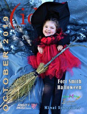 October 2019 Fort Smith Halloween Magazine