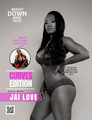 Curves Edition w/ Jai Love