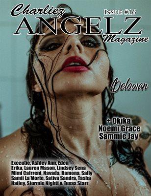 Charliez Angelz Issue #16 - Delowan