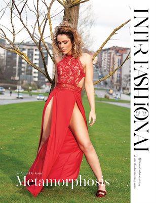 InterFashional Magazine September 2021 N14 Cover 4