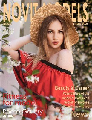 Magazine NOVIT MODELS™ №3/2020