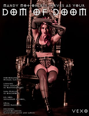 Dom of Doom | VEXO
