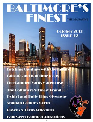 October 2013 Issue #2