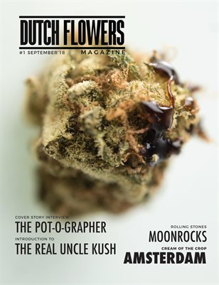 Dutch Flowers Magazine #1