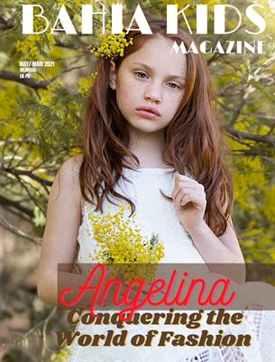 Bahia Kids Magazine - May 2021 #11-1