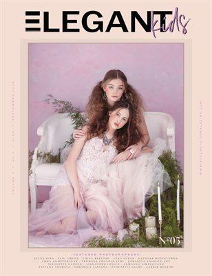 Elegant Kids #3 (September 2020)