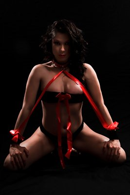 Lovely Lydia (Tied Up)