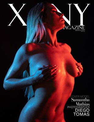 Nude & Boudoir | March 2021 Issue 02