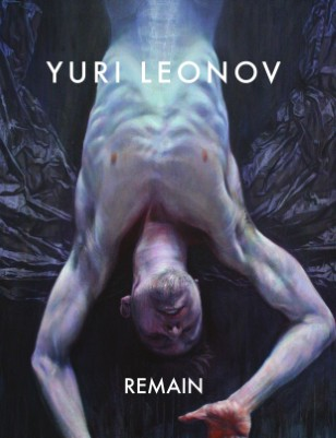 Yuri Leonov: REMAIN