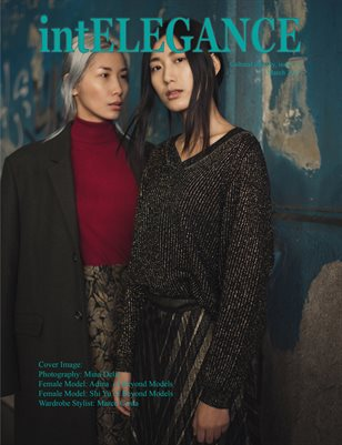intElegance issue 15 - cultural identity