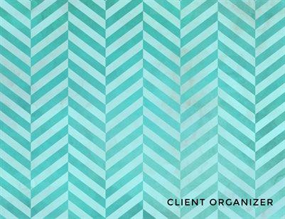 Client Organizer: Feather