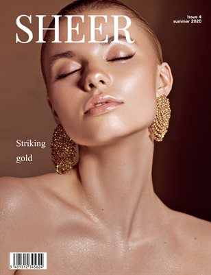 SHEER Magazine - Volume 4