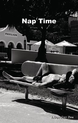 Zine #2 - Nap Time