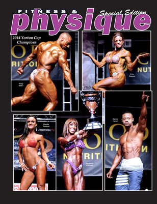 Fitness & Physique 29