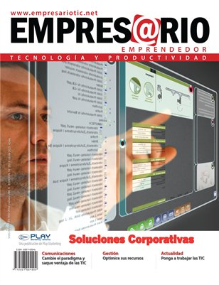 Empresario Edicion 18