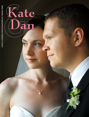 Kate and Dan