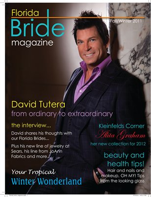 Florida Bride Magazine Fall/Winter 2011