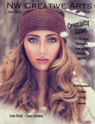 NW Creative Arts Magazine Vol 1 Issue 5 | Dec. 2014