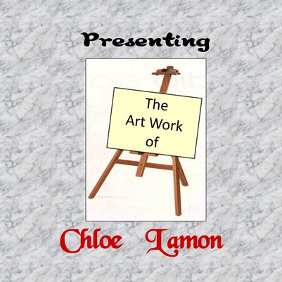 Chloe Lamon Art
