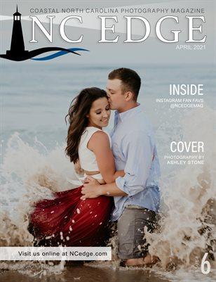 NC EDGE - Issue #6